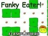 Игра Веселый едок - играть бесплатно онлайн