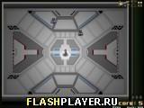 Игра Убеги от роботов - играть бесплатно онлайн