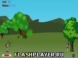 Игра Клоун Рейнджер - играть бесплатно онлайн