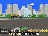 Игра Водитель грузовика - играть бесплатно онлайн