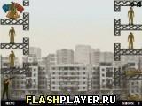 Игра Бесшумный убийца - Спецназ - играть бесплатно онлайн