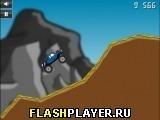Игра Покорите гору - играть бесплатно онлайн