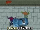 Игра Дави людей!!! - играть бесплатно онлайн