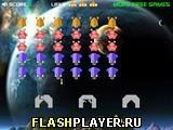 Игра Мега галактика - играть бесплатно онлайн