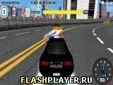 Игра Супер полицейская погоня - играть бесплатно онлайн