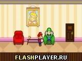 Игра Марио и Луиджи РПГ - играть бесплатно онлайн