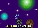 Игра Звездный вор - играть бесплатно онлайн