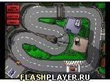 Игра Гонки Кайдзен - играть бесплатно онлайн