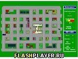 Игра Безумный Медик - играть бесплатно онлайн