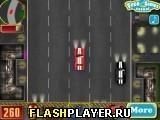 Игра Железный человек гоняет на Додже - играть бесплатно онлайн