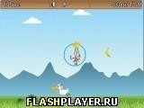 Игра Летающая обезьяна - играть бесплатно онлайн