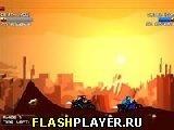 Игра Дизель и Смерть - играть бесплатно онлайн