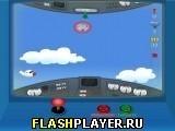 Игра Турбулентность в самолёте 2 - играть бесплатно онлайн