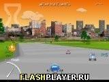 Игра Гонщики на мини джипах - играть бесплатно онлайн