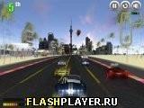 Игра Уличная гонка 2 - играть бесплатно онлайн