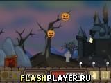 Игра Нежить на Хэллоуин - играть бесплатно онлайн