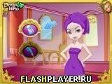 Игра Макияж королевы воронов - играть бесплатно онлайн
