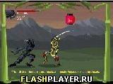 Игра Ниндзя-убийца - играть бесплатно онлайн