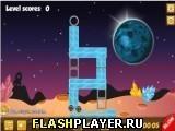 Игра Космические взрывы - играть бесплатно онлайн