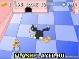 Игра Мышь в моём доме - играть бесплатно онлайн