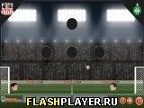 Игра Футбольные головы: 2013-14 Лига 1 - играть бесплатно онлайн