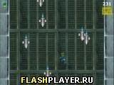 Игра Металлический механизм и ракеты - играть бесплатно онлайн