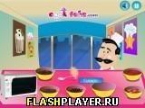 Игра Малиновый торт - играть бесплатно онлайн
