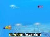Игра Дайвер - играть бесплатно онлайн