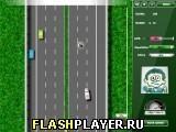 Игра Приключение машины скорой помощи - играть бесплатно онлайн