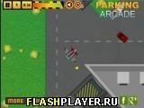 Игра Парковка самолёта в ангаре - играть бесплатно онлайн