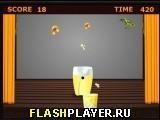 Игра Попкорн машина - играть бесплатно онлайн