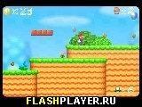 Игра Приключения Марио 2 - играть бесплатно онлайн