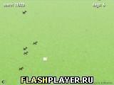 Игра Паника на пастбище - играть бесплатно онлайн