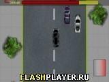 Игра Жаркая погоня - играть бесплатно онлайн