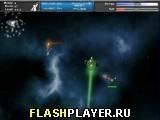 Игра Космический хаос - играть бесплатно онлайн