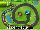 Игра Красивые шары - играть бесплатно онлайн