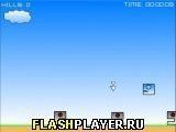 Игра Облачный прыгун - играть бесплатно онлайн