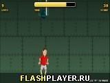 Игра Обжора - играть бесплатно онлайн