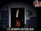 Игра Пять дней в ярости Фредди на ночь - играть бесплатно онлайн