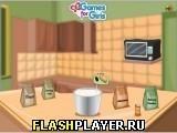 Игра Яблочный торт с корицей - играть бесплатно онлайн