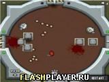 Игра Взрывная западня - играть бесплатно онлайн