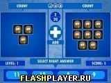 Игра Сосчитайте фрукты - играть бесплатно онлайн
