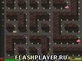 Игра Тюрьма лабиринт - играть бесплатно онлайн