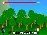 Игра Крошечная война - играть бесплатно онлайн