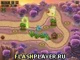 Игра Хранитель рощи 3 - играть бесплатно онлайн