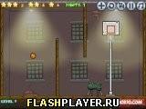 Игра Баскетбольная площадка - играть бесплатно онлайн