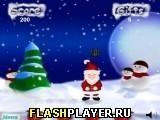 Игра Потерянные подарки - играть бесплатно онлайн