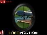 Игра Команда снайперов 4 - играть бесплатно онлайн