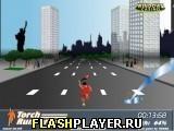 Игра Факел бегуна - играть бесплатно онлайн