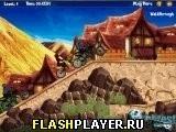 Игра Гонки девушек - играть бесплатно онлайн